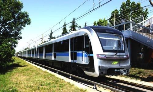 中鐵建華北投資有限公司----石家莊地鐵3號線一期北段B1級電纜業績