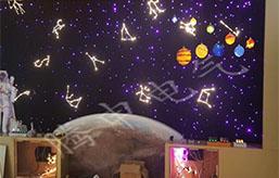 星空顶案例