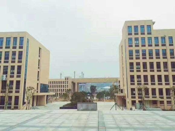 台州广播电视大学空调节能管控