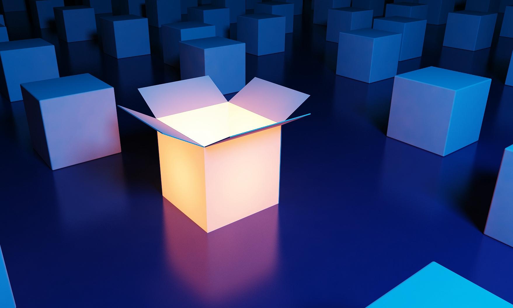 彩箱彩盒厂解决方案