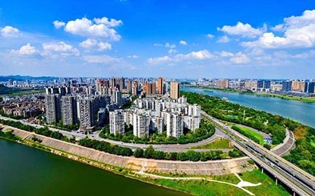 余干县城东南片城市棚户区改造项目