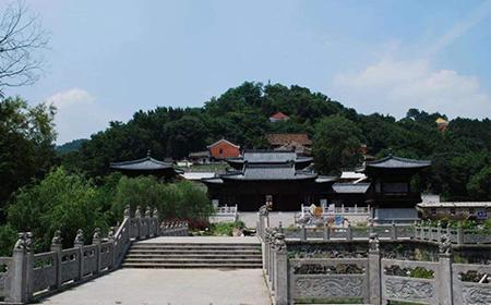 吉水县先贤文化园