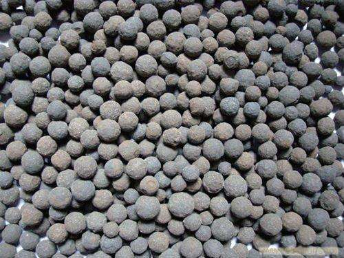 高精挂膜轻质生物陶粒