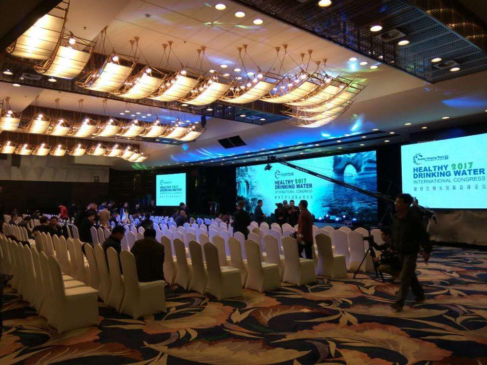 热烈祝贺上海纳诺巴伯斩获富氢水行业大奖,纳诺巴伯氢健康产品喜迎新高度。