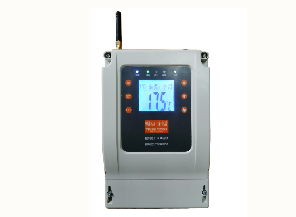 无线智能柜机空调控制器hrjn-2010g