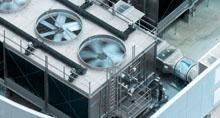 HVAC空气调节系统