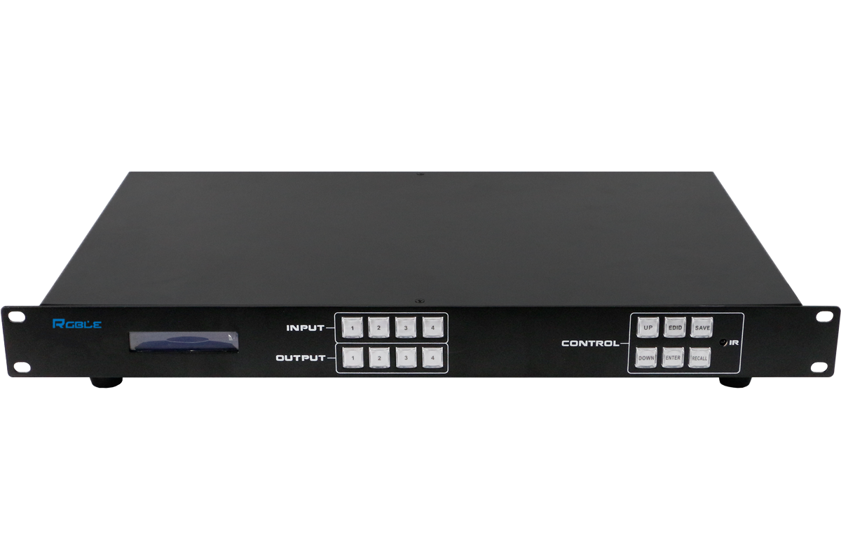 MHD-44H HDMI高清矩阵