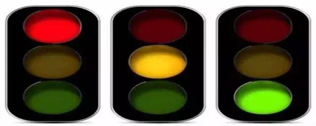 9种交通型号灯图解 怎样看交通型号灯
