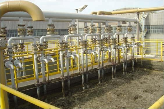 高浓度有机废水处理设备