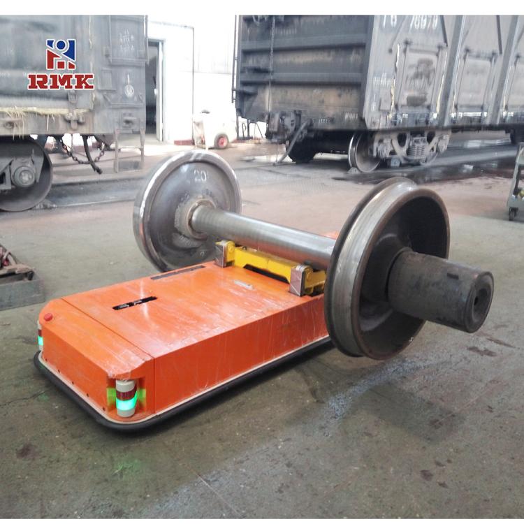 睿邁科智能科技-專注AGV自動搬運機器人的制造