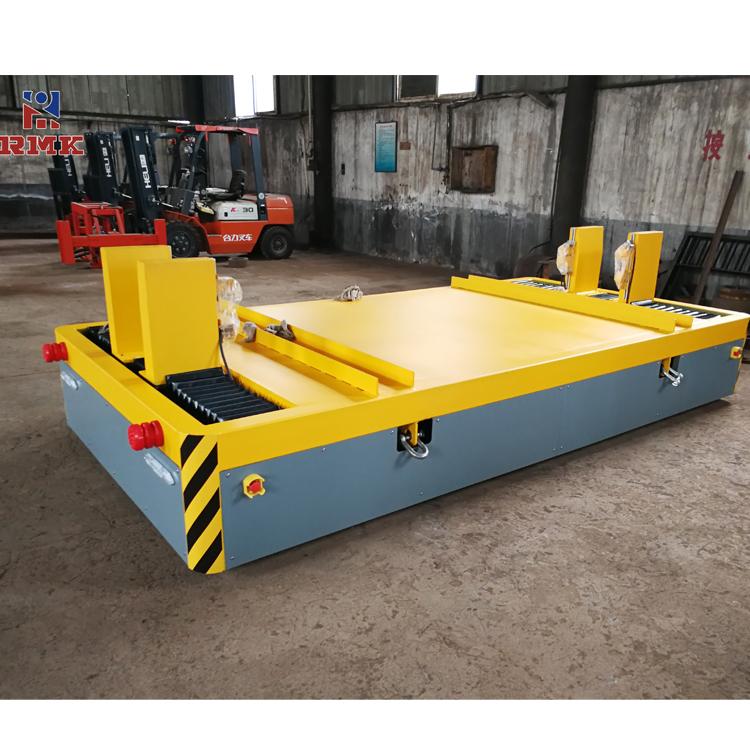 RGV軌道自動化搬運車 自動生產線和物流倉儲新寵