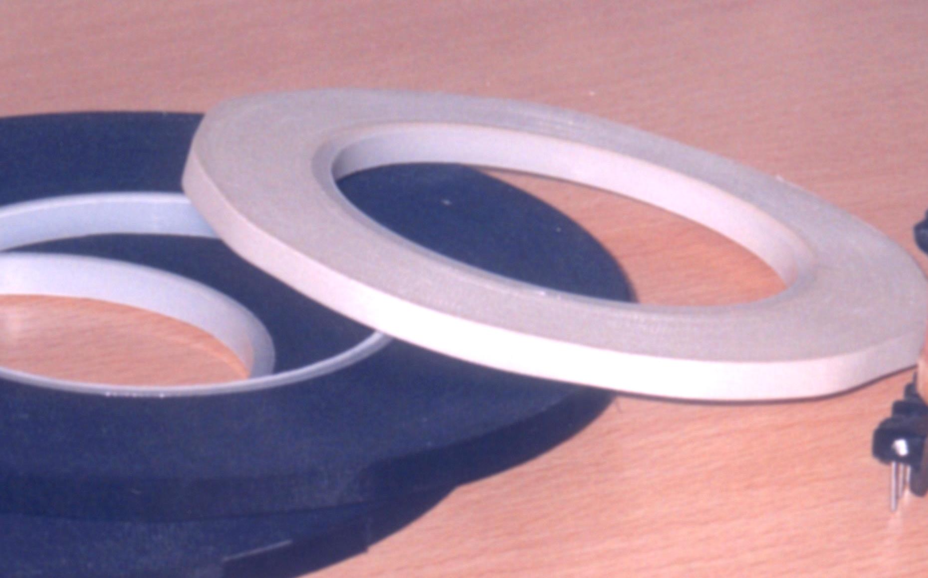 802F Acetate Cloth Insulating tape