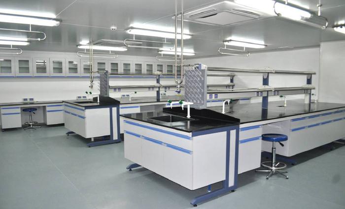 宝创千州钢木结构实验台