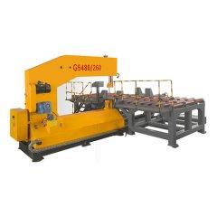 G5480/260立式锯床