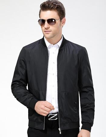 春天里你有件称心的夹克吗回收夹克