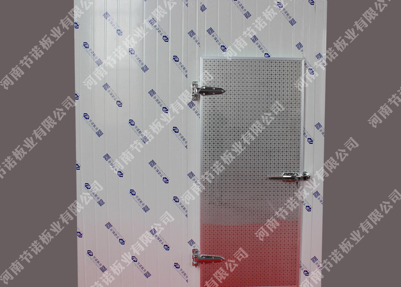 冷庫門——鋁框半埋門