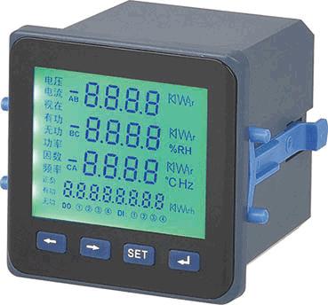 PD5051多功能监控仪表-液晶屏