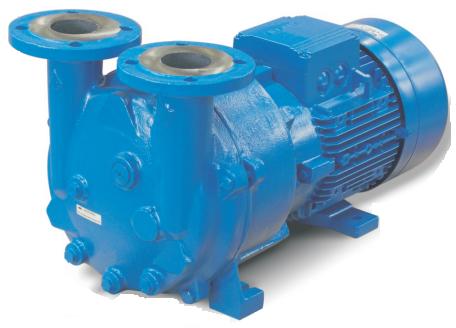 2BV2/5机泵同轴系列真空泵
