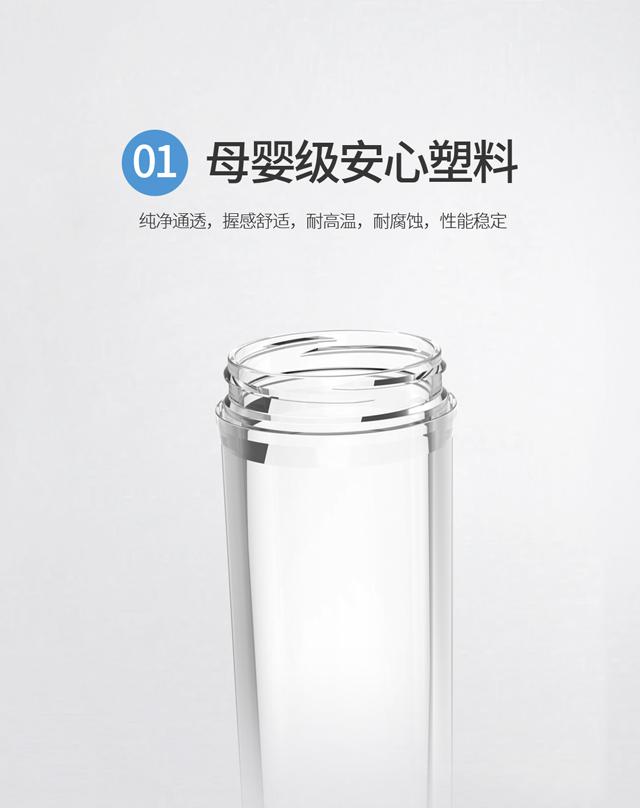 納諾巴伯富氫水杯