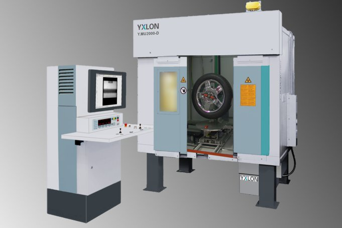 Y.MU2000-D 轮毂轮胎-完整轮毂检测