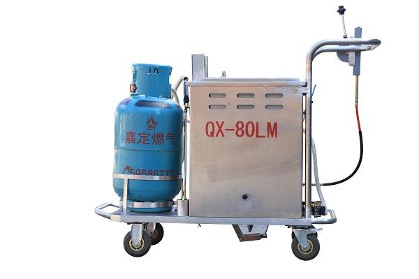 不锈钢灌缝机QX-80LM