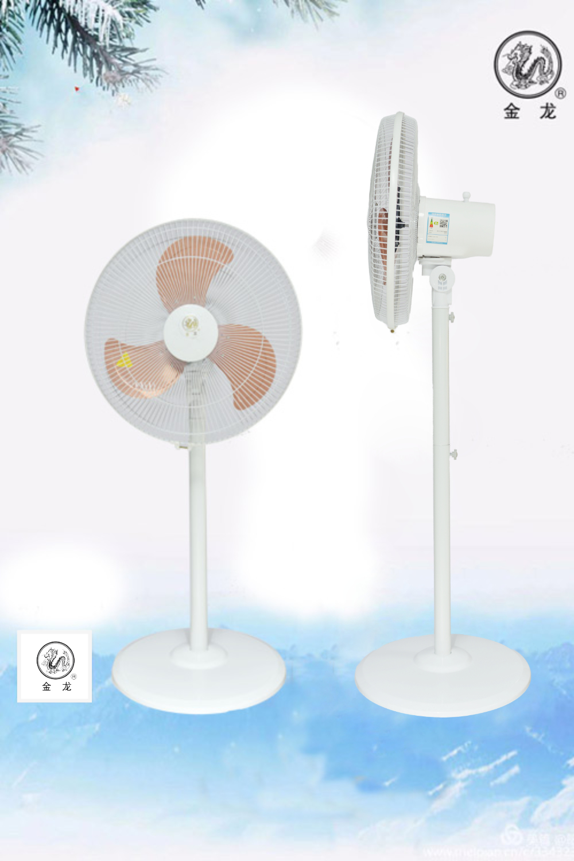 金龙电风扇为什么会发热?发热后怎么办?已回答