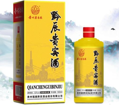 什么样的贵州酱香型白酒值得收藏?