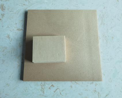 聚酰亚胺保温隔热材料1