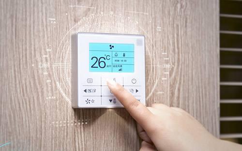 芬兰VAISALA维萨拉HVAC暖通空调仪器应用
