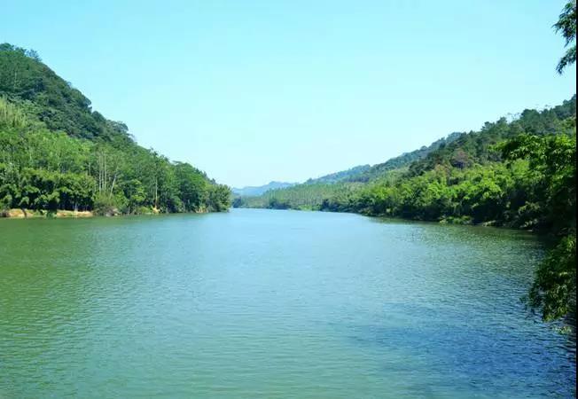 周六 | 徒步醉美香溪河,探访林间古村落