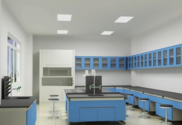 苏州春凯实验设备全钢实验室家具