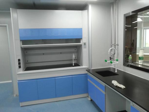 苏州春凯实验设备钢木通风柜