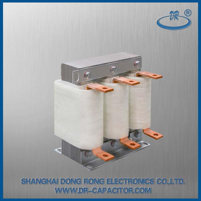 直流电抗器&输入电抗器(定制品)