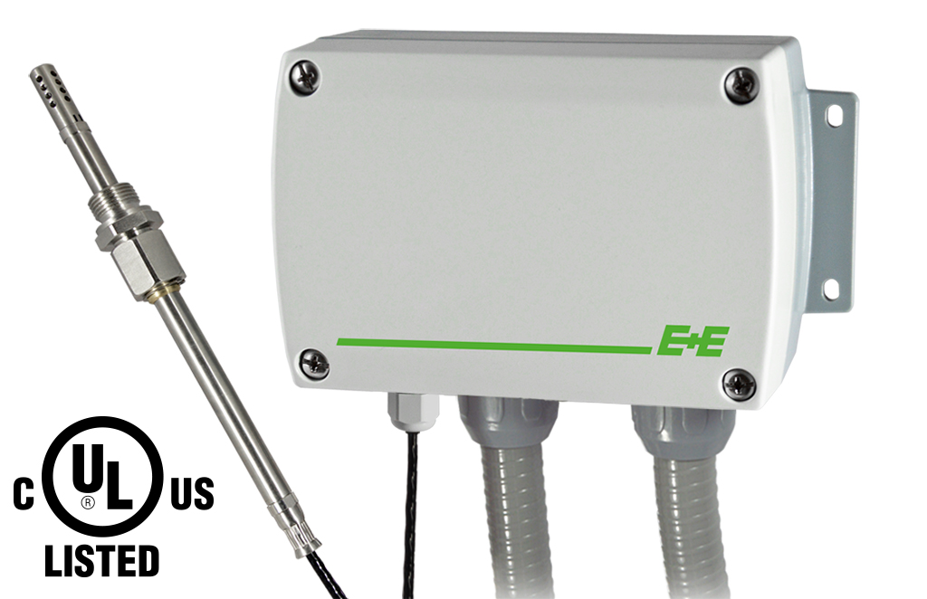 奥地利E+E益加义EE360,EE381数显高端油中水分变送器EE364油中微量水分传感器Oilport 30 Set