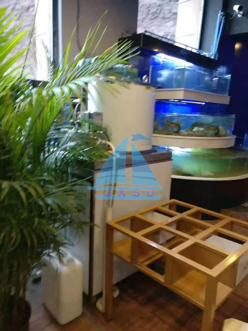 内江海码头海鲜餐厅