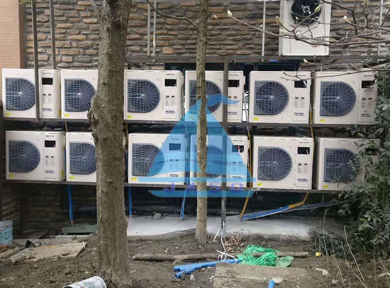 海鲜池制冷设备