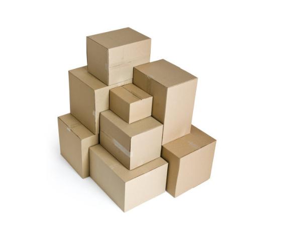 你了解瓦楞纸箱吗?