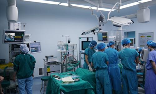 數字化手術室
