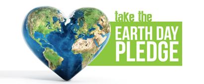 一个地球,一起呵护——世界地球日