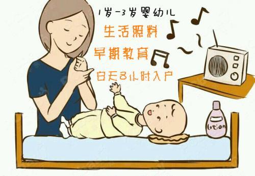苏州育婴师多少钱每月?夏利家政育婴师价格