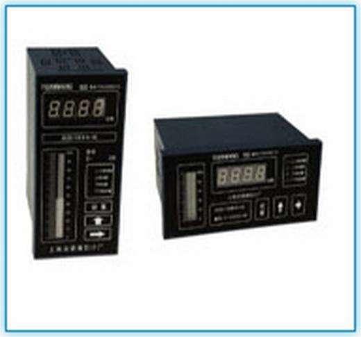 WCY-500智能型光柱数显控制报警仪