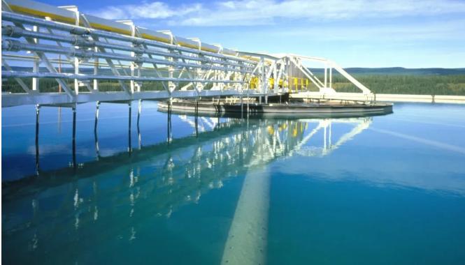 你的汙水處理的總氮為什麽不達標?超實例解讀!