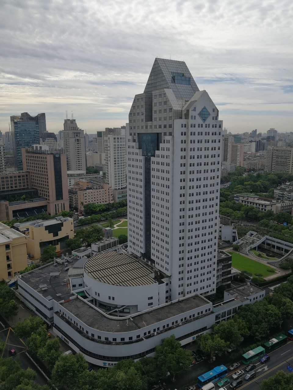 浙江省行政中心二号院
