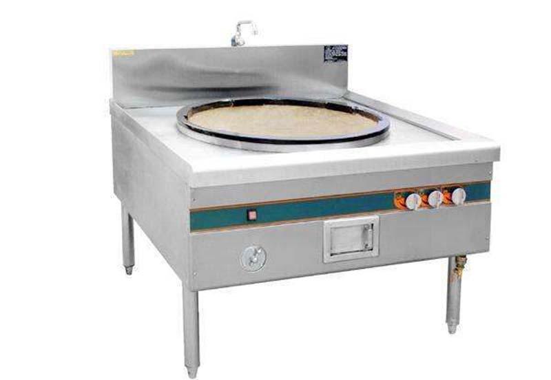 厨房设备分类