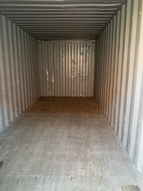 20GP集装箱