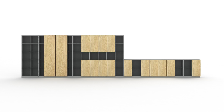 精品 · 木制文件柜