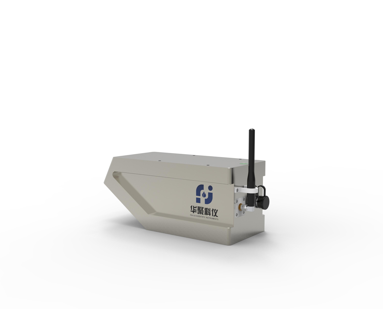 RD-600-R雷达流量计