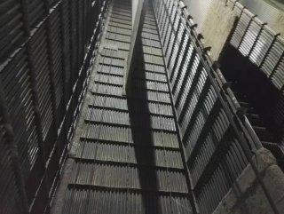 480吨锅炉防磨