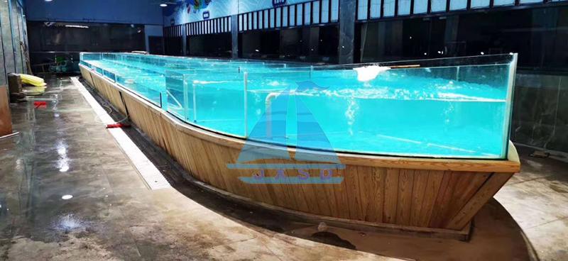 新都新粤海鲜池
