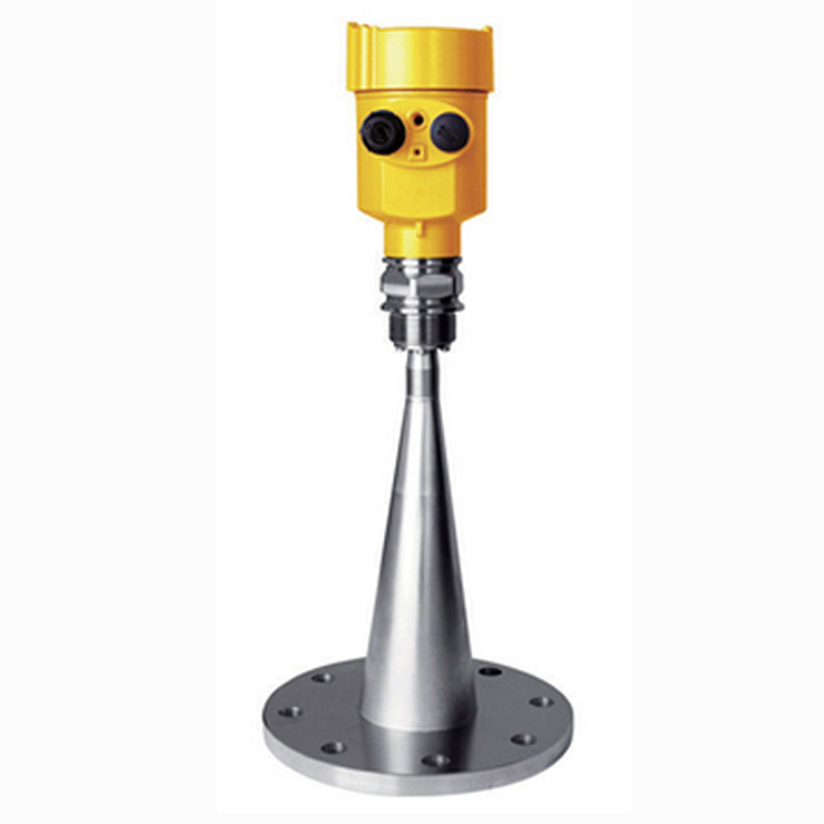 WWLD609型脉冲雷达液位计